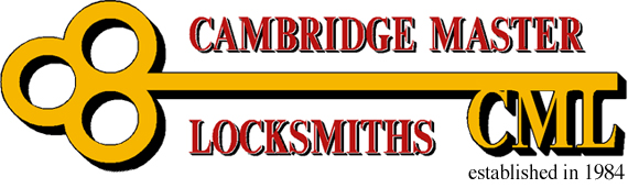 Cambridge Master Locksmiths